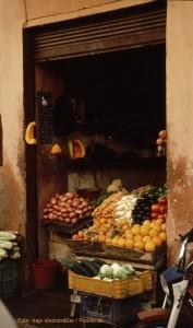 Marokkanische Lebensmittel