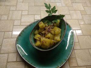 Arabische Bratkartoffeln