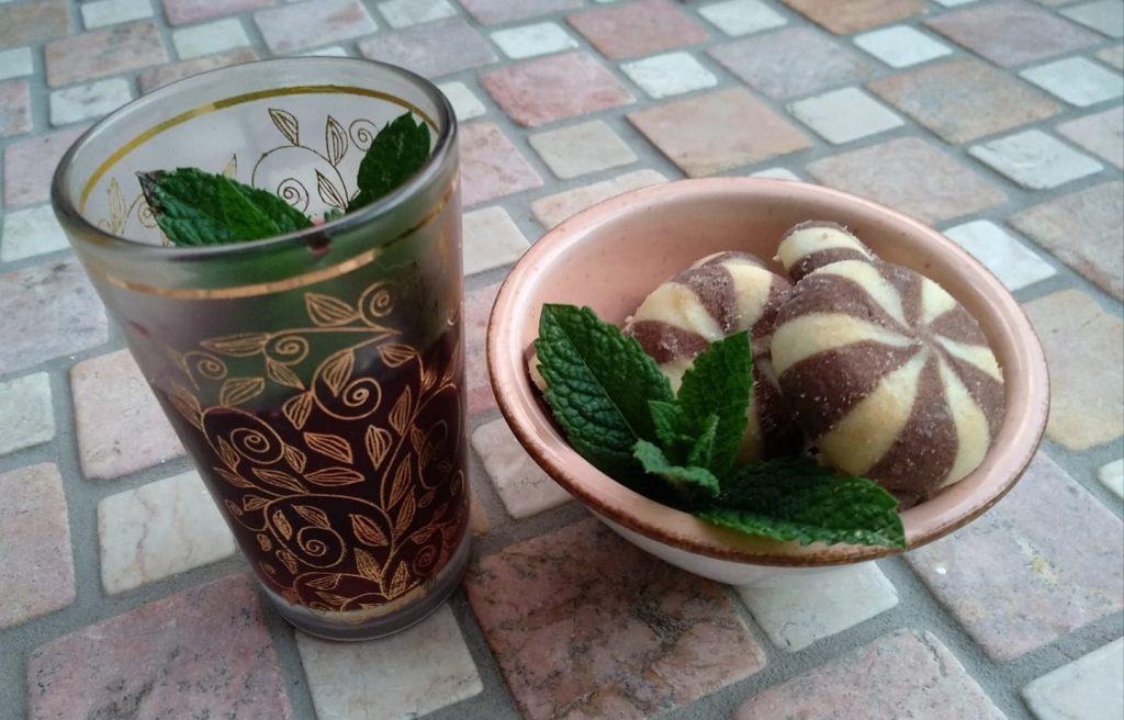 Karkadeh - Ägyptischer  Hibiskus-Tee