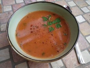 Tarhana-Suppe